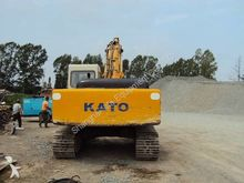 Used 2008 Kato HD820