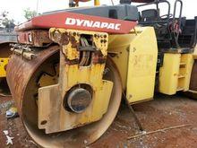Used 2006 Dynapac CC