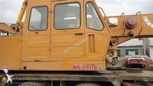 Used 1996 Kato NK250