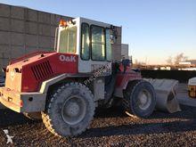 Used 2002 O&K L15 in