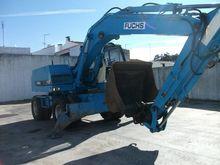 Used 1993 in Portuga