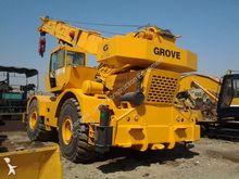 Used 2006 Grove RT75