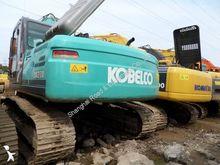 Used 2010 Kobelco Ko