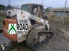 Used 2002 Bobcat hig