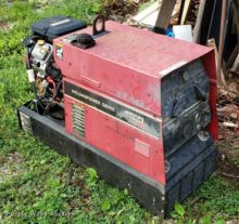 Used Welders Cutters Amp Torches for sale  Miller equipment