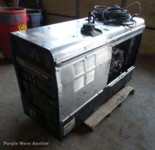 Used Welding Machine Diesel for sale  Miller equipment & more   Machinio