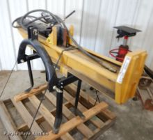 Used Forestry And Logging Equipment for sale  Ford equipment