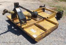 Used Rotary Mowers Shredders for sale  John Deere equipment