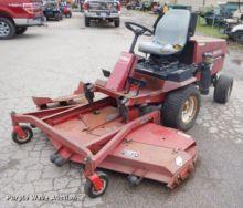 Used Toro Groundsmaster for sale  Toro equipment & more | Machinio