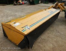 Used Vermeer Disc Mower for sale  Vermeer equipment & more