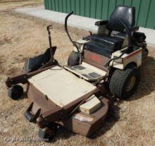 Used Grasshopper 618 For Sale Grasshopper Equipment