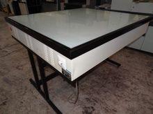 Used TABLE LUMINEUSE