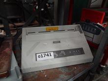 LAMIREL Maxiplast II E 01741