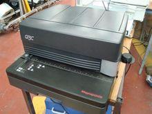 GBC Magnapunch 01627