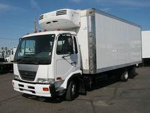2007 UD Trucks 1800CS