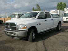 Used 2011 Dodge Ram