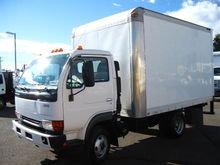 2007 UD Trucks UD 1300