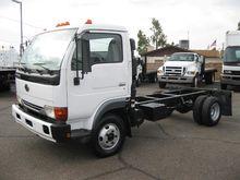 Used 2006 UD Trucks