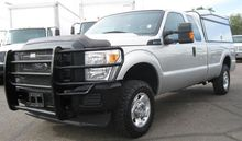 2012 Ford F250 XL Extended Cab