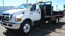 2008 Ford F650 Super Duty XL