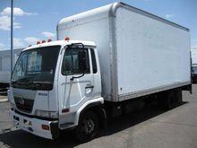 2007 UD Trucks UD 1800 CS