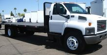 2007 GMC C7500 Top Kick