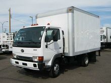 2007 UD Trucks 1300