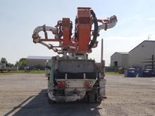 Used 2006 Schwing 25