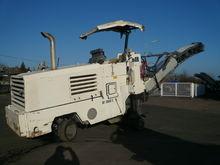 2003 Wirtgen W1000 L