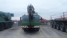 Used 2005 Terex PPM