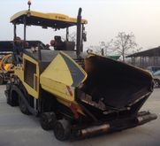 2013 Bomag BF 800 P
