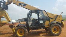 2009 Caterpillar TH414