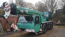 Used 2006 Terex PPM