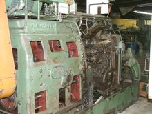 "1958 Acme Gridley 1-5/8"" RB-6 A"