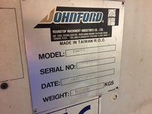 2005 Johnford SV 48H #16808