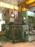 1985 U.S. Broach TS-10-66 Ton x