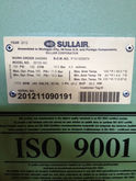 2012 Sullair 3010V AC #16680