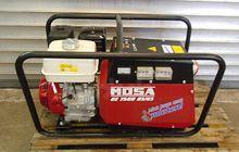 2015 Mosa GE 7500 Generator