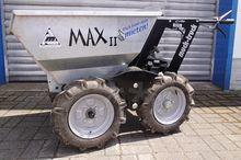 2015 Muck-Truck MAXII Mini Dump