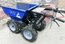 Used 2014 Muck-Truck