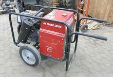 2011 Mosa GE 12000 Generator