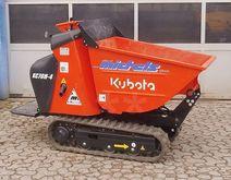 Used 2016 Kubota KC