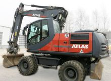 Used 2010 Atlas 190