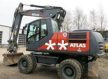 Used 2010 Atlas 190