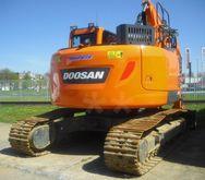 Used 2015 Doosan DX2