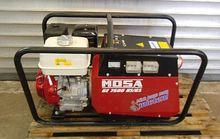 Used 2015 Mosa GE 75