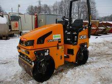2014 JCB VMT 260-100