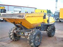2011 Terex Dumper 6T