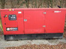 2007 Endress ESE 105 DW