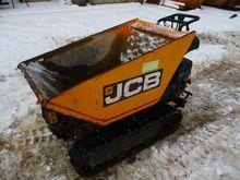 Used 2011 JCB HTD 5